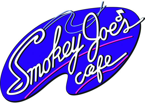 "Audition Notice ""Smokey Joe's Cafe"" Studio Production…April 30 TO May 10, 2015"