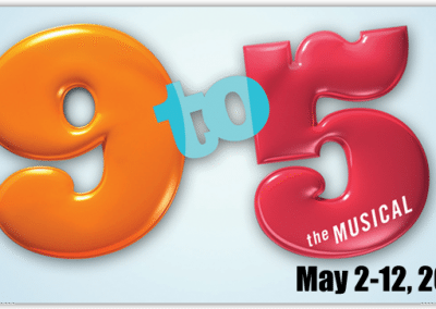 9-5 The Musical
