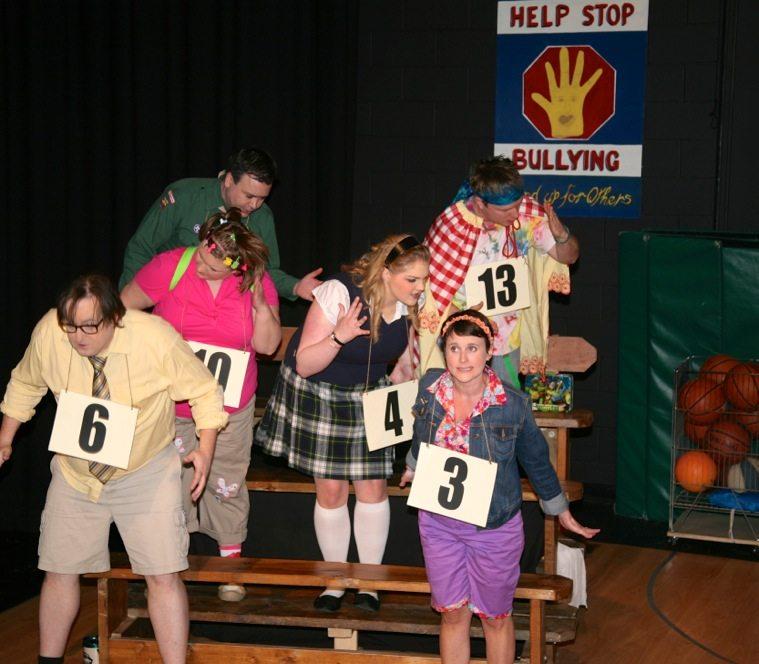 Spelling Bee - Spellers