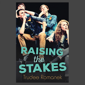 Raising the Stakes book