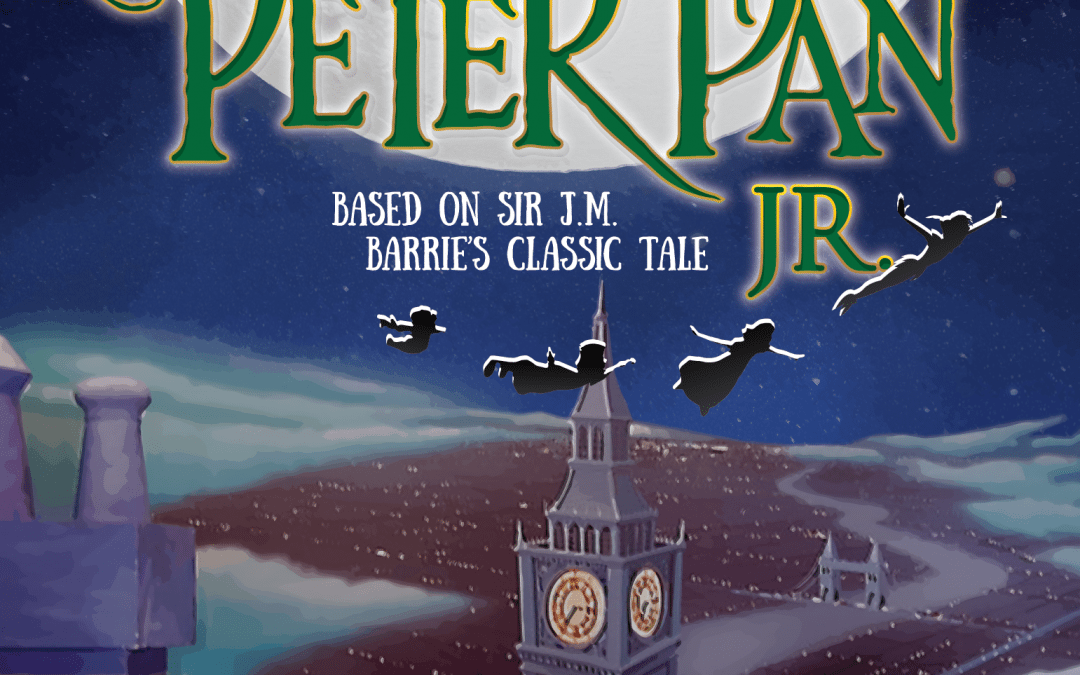 Peter Pan Jr.