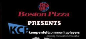 Boston Pizza - KCP Fundraiser