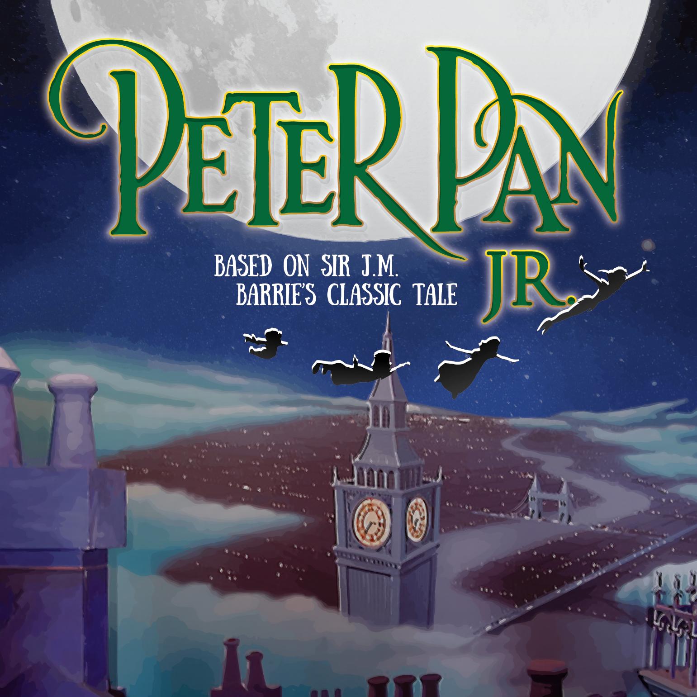 Peter Pan Jr  - Kempenfelt Community Players
