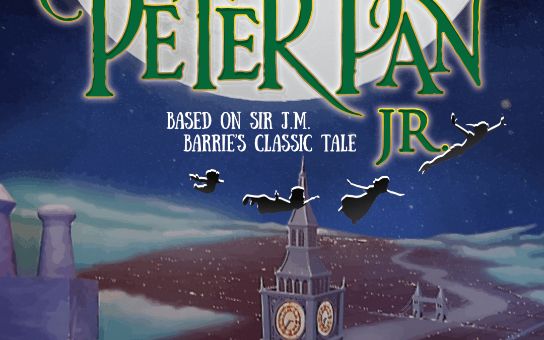 Peter Pan Jr. Tickets