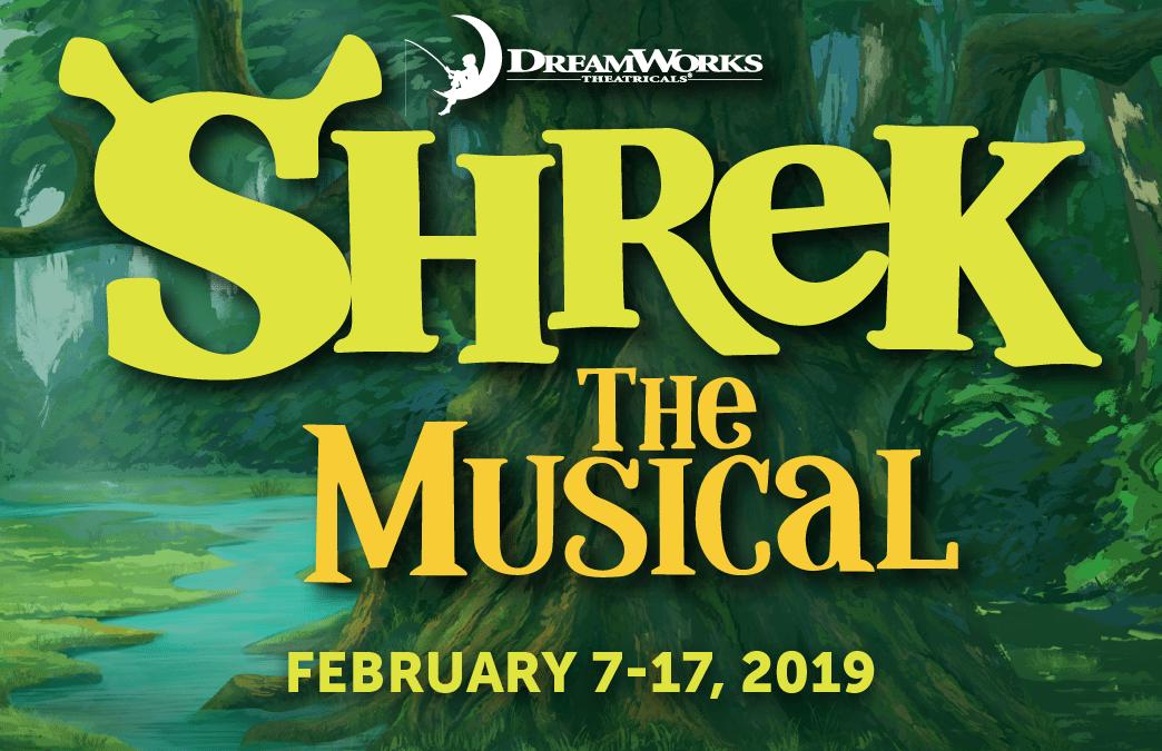 Shrek – The Musical