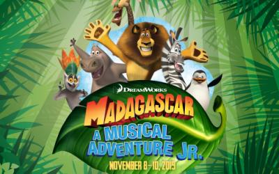 Madagascar – Audition News!
