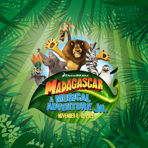 Madagascar – Audition News!