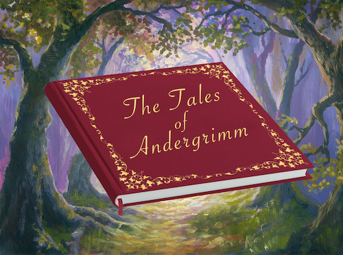 The Tales of Andergrimm